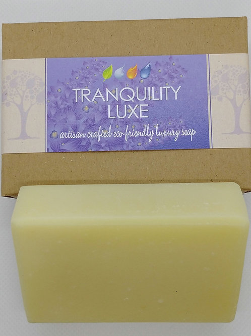 Tranquility Luxe Soap