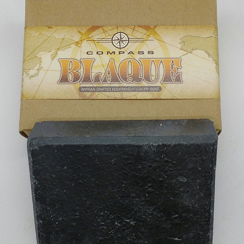Compass Blaque Soap