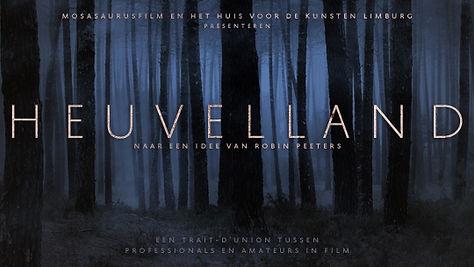Heuvelland - een Limburgse dramaserie.