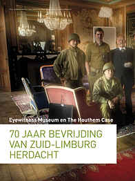 70 JAAR BEVRIJDING VAN ZUID-LIMBURG HERDACHT