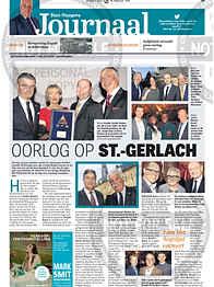 OORLOG OP ST. GERLACH