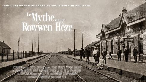 DE MYTHE VAN DE ROWWEN HÈZE