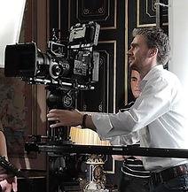 Robin Peeters, TV & Filmmaker, Schrijver, Regisseur, Online Video Specialist, AV Producent