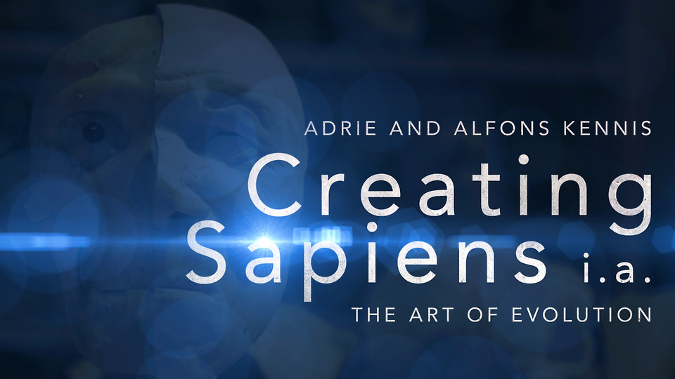 KENNIS & KENNIS: CREATING SAPIENS i.a.