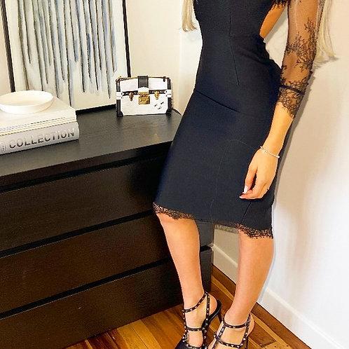 Dress Yasm