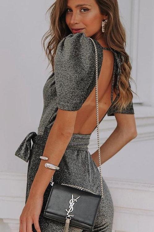 Clover Style* Boiler suit