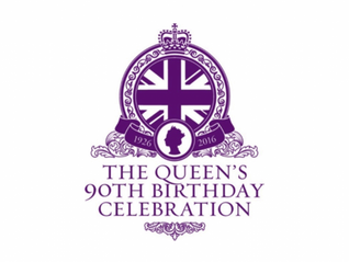 The Queen's 90th Birthday Celebrations - Sunday 12th June from 2pm