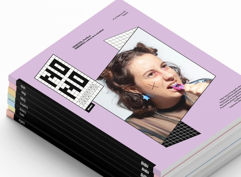 NONO Magazine