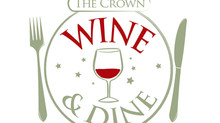 Wine & Dine for £11.99