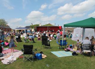Pulham Market Music Day - 26th June