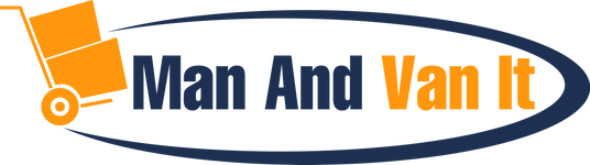 Man and Van Logo