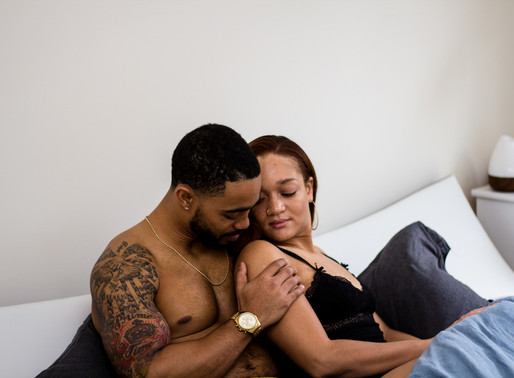 How Often Should I have Sex with My Partner? Frequency of Sex in Long Term Relationships