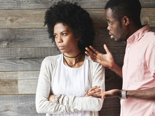 These are the tough conversations you will need to have during your relationship