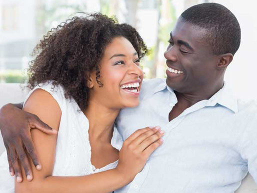 Why Compliments are Important in a Marriage by Judy Koutsky