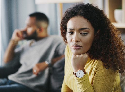 Experts Say These Are The Signs You Are Not Ready For A Relationship Again.
