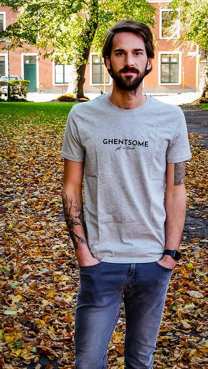 FTT T-shirt Grijs