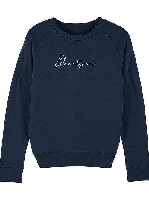 Signature Sweatshirt ladies