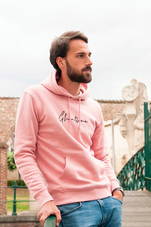 Signature Hoodie Oudroze