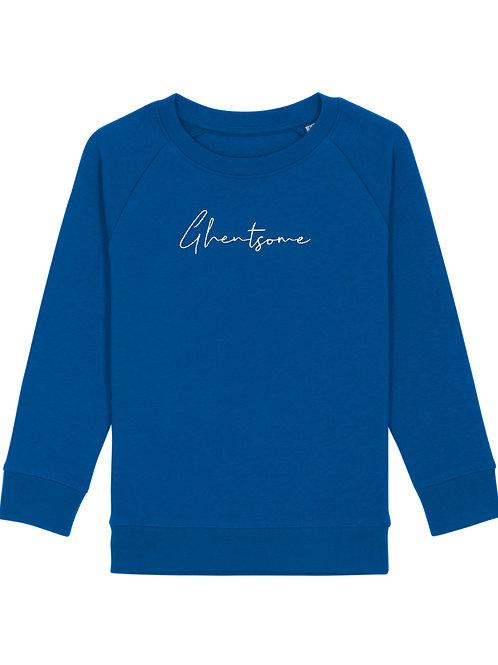 Signature sweater kids