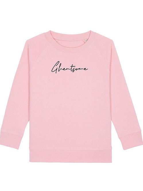 Signature sweatshirt kids