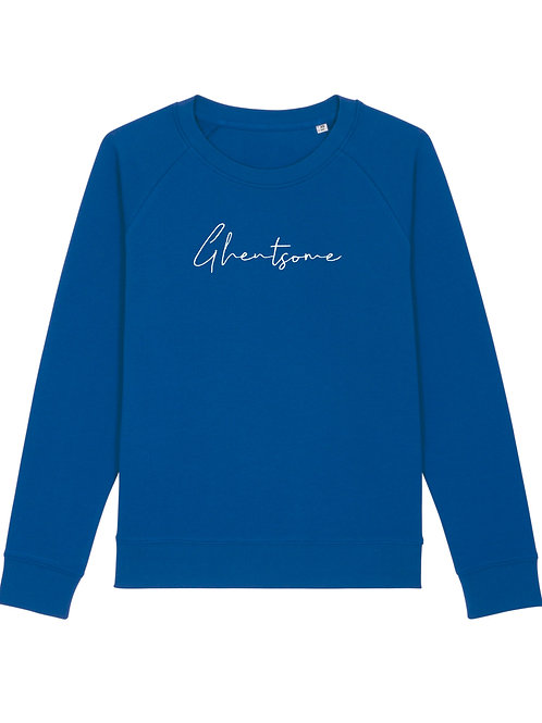 Signature Sweatshirt ladies