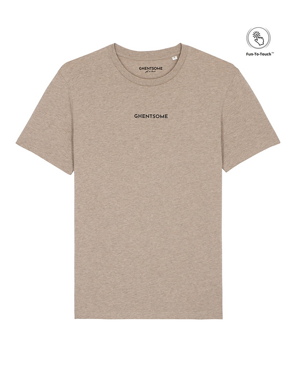 FTT T-shirt Zand