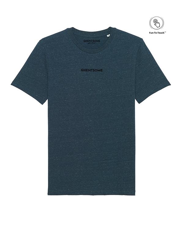 FTT T-shirt Grijsblauw