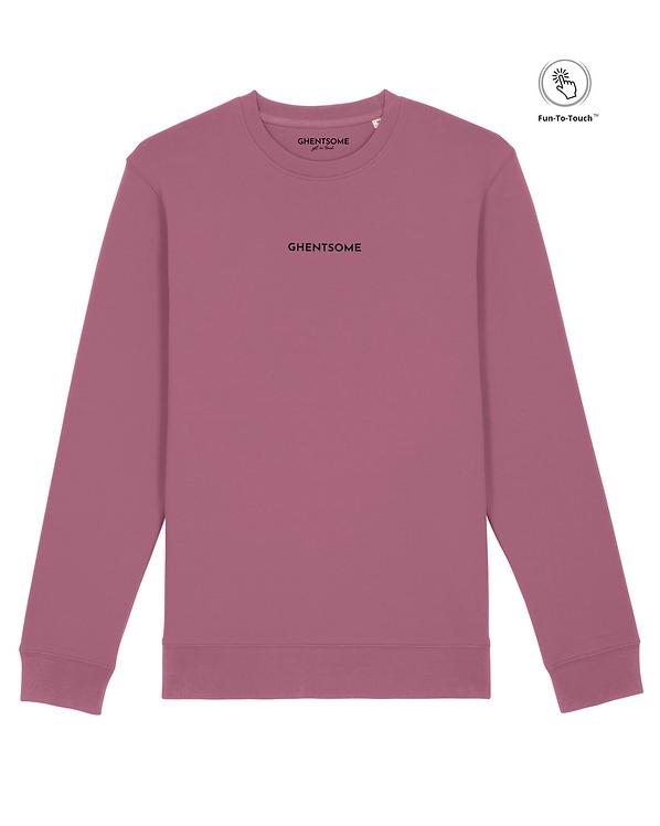 FTT Sweater Mauve