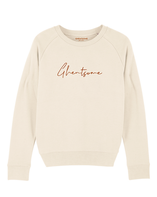 Signature Sweater Naturel