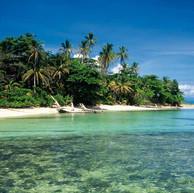 Ile Cayo Agua