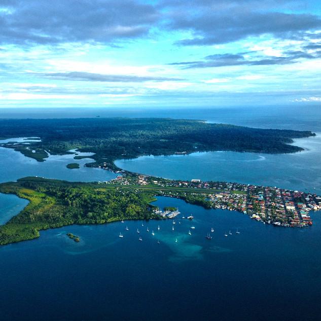 Ile Colón