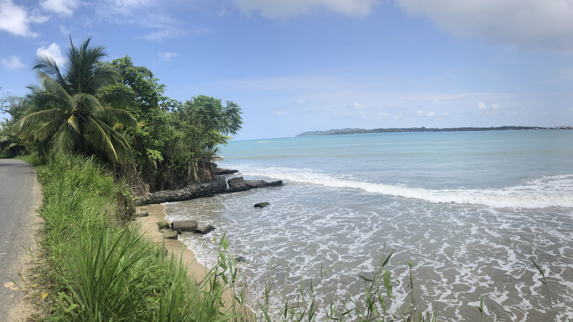 Ile Colón Bocas del Toro