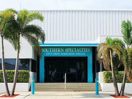 Southern Specialties's Major Facility Expansion
