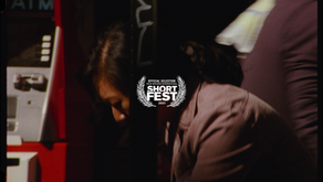 """Exposed"" Short Film premiering at the Palm Springs International Shortfest!"