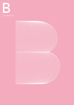 B is for Broadcast-3-2
