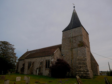 St Mary in the Marsh