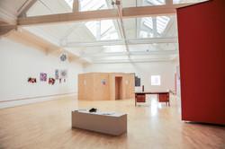 78 - Doremi Exhibition - Art Gene - Nov