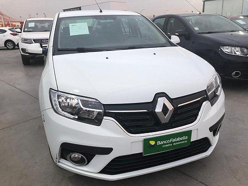 Renault New Symbol MT 2018
