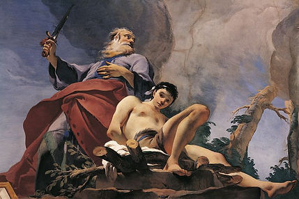 Isaac-Bible-GettyImages-146266872-585bfe