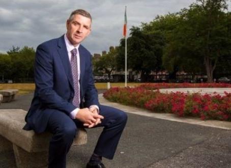 Sinn Féin TDs 'harking back to the past', says Unionist Senator