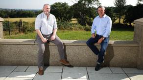 Former Irish senator Ian Marshall joins 'inclusive and diverse' UUP