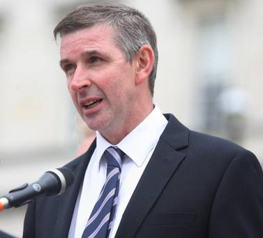 Former Ulster Farmers' Union president set to run for Seanad