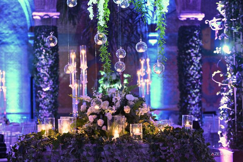 Jewish Wedding in Rome