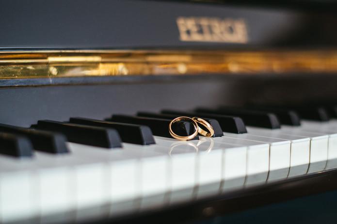 Wedding int he heart of Tuscia