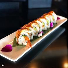Shrimp Lover Roll