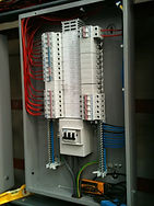 Fuse boards,Electricians in Portsmouth,Electricians in Waterlooville