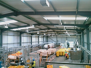 Industrial installations,Electricians in Portsmouth,Electricians in Waterlooville