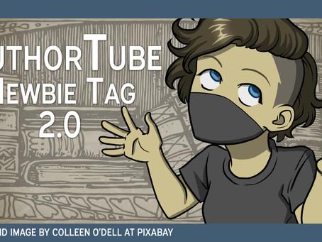 AuthorTube Newbie Tag 2.0