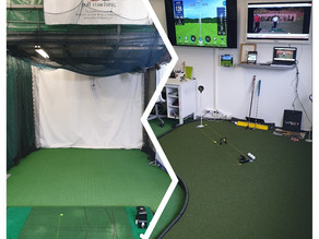 Have you ever wanted to play golf ?