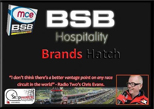 British Superbikes. 24/25/26 July. Brands Hatch. Round Six